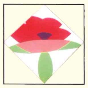 37. Georgia's Rose