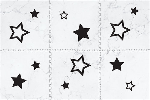 Just Stars!