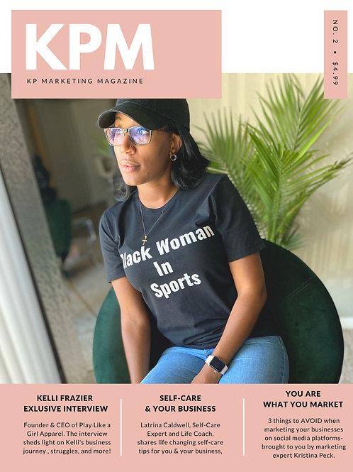 KPM Magazine-July Issue