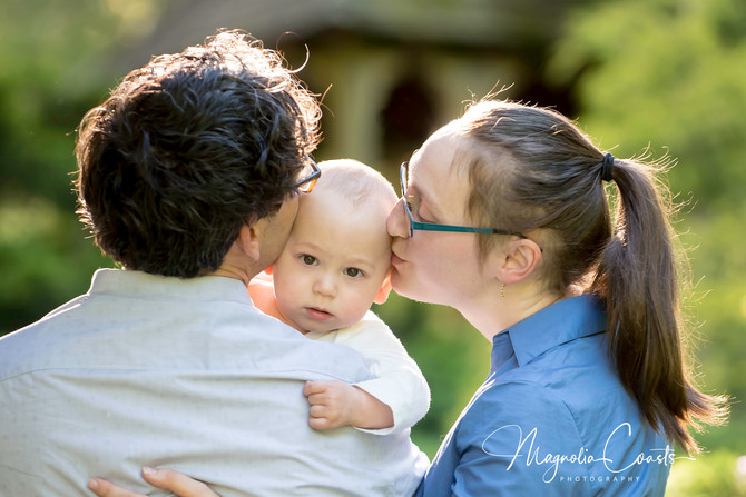 Toronto West / Mississauga East Photographer | Peter in the Park | First Birthday