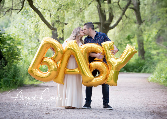 Toronto West / Mississauga East Photographer | Will it be a Boy or a Girl for Jovanna and Mike | Tor