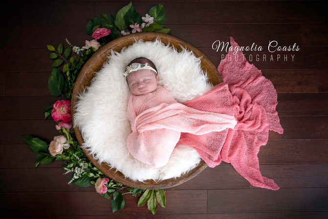 Toronto West / Mississauga East Photographer   Baby Nikoletta   Toronto Newborn
