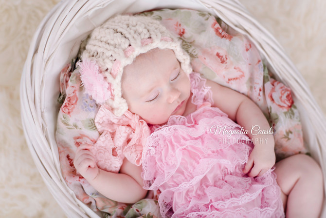 Toronto West / Mississauga East Photographer | Three Months for Baby Bronwyn | Grow with Me