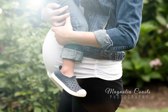 Toronto West / Mississauga East Photographer   A Brother Coming for Benjamin   Oakville Maternity