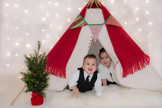 Toronto West / Mississauga East Photographer | Christmas Minis!!!