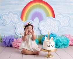 Cake Smash Siara - Kripa & KanakDSC_5161-Edit.jpg