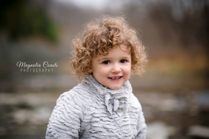 Toronto West / Mississauga East Photography | The Breen Family Creekside