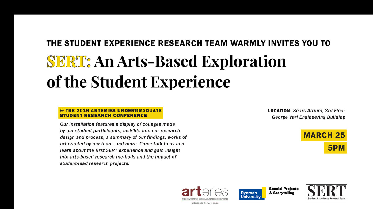 Student Experience Research Team