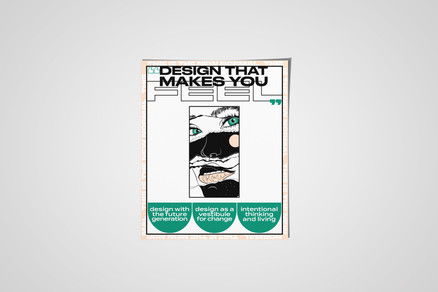 DESIGN THAT MAKES YOU FEEL