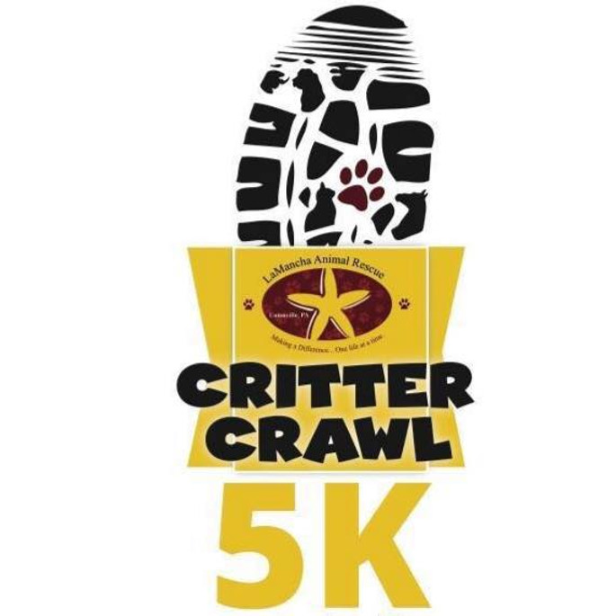 LaMancha Critter Crawl 5k
