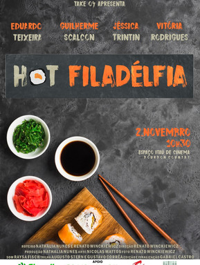 HOT FILADÉLFIA