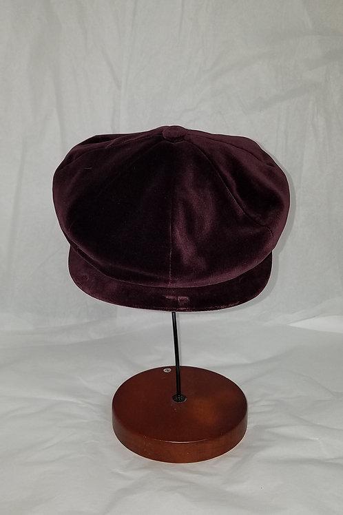 Doria Gatsby Cap- Italy
