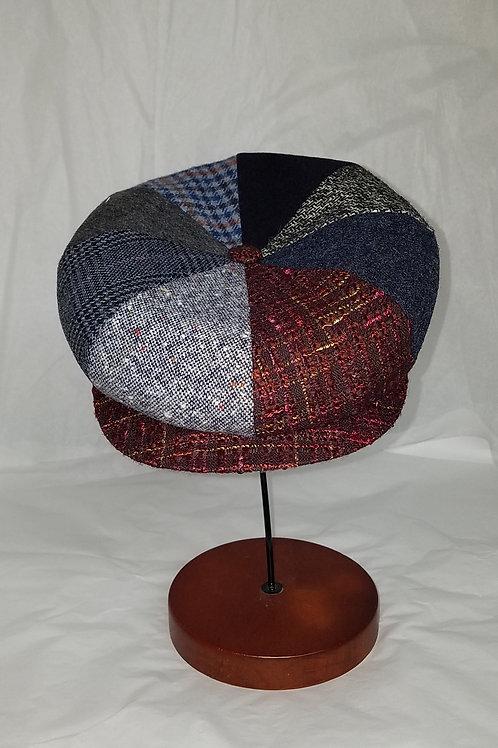 Doria Gastby Cap