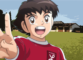 GEIL, GEIL, GEIL!!!  Jugendfußball startet wieder