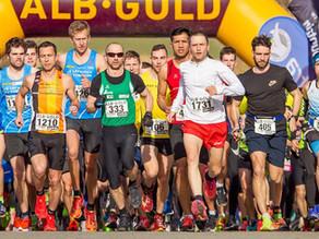 Alb Gold Lauf Trochtelfingen (10km)