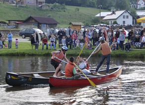 Seenachtsfest Gomadingen