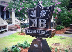 Keg and Barrel, Hattiesburg MS