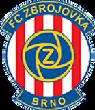 logo Zbrojovky Brno - partner Fajn Koupelny