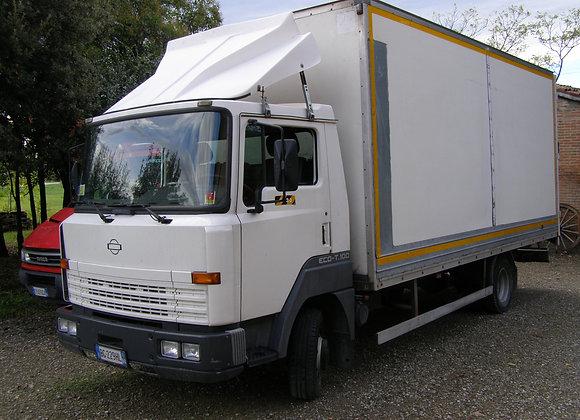 Nissan ECO T 100 70/60 Q.li
