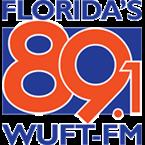 WUFT-FM RADIO
