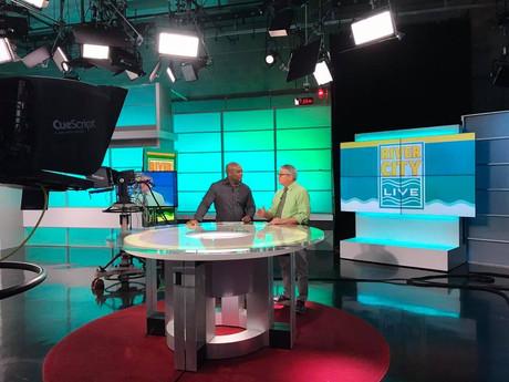 River City Live TV
