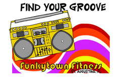 FUNKYTOWN FITNESS
