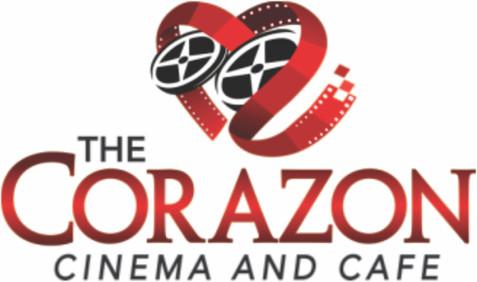 THE CORAZON CINEMA & CAFE