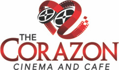 THE CORAZON CINEMA & CAFE