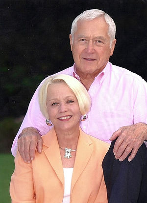 Barbara and Arnold Grevior, Founders