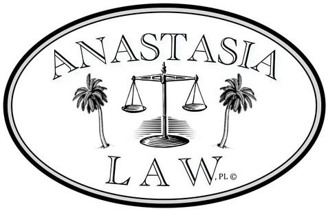 ANASTASIA LAW