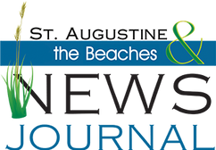 ST. AUGUSTINE BEACH NEWS JOURNAL