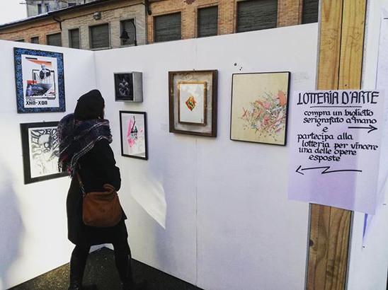 STREET GALLERY // Art Awards
