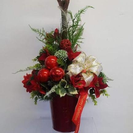 Silk Flowers 014