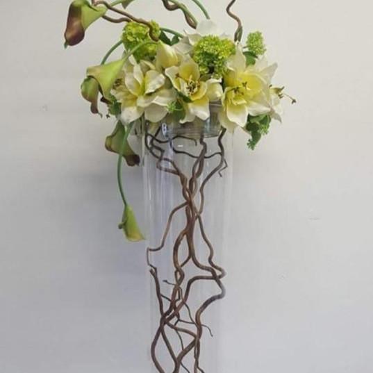 Silk Flowers 012