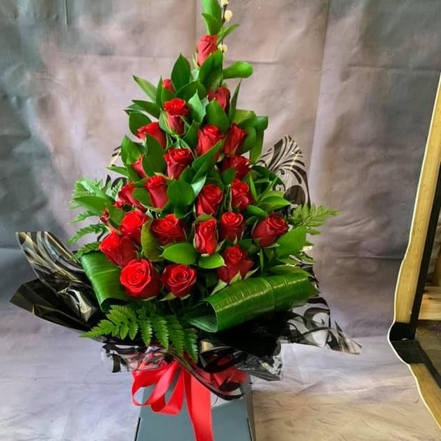 Roses Bouquet 005