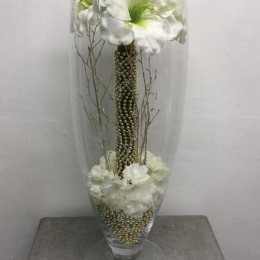 Silk Flowers 028