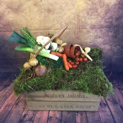 bespoke vegetable funeral cushion tribute.jpg