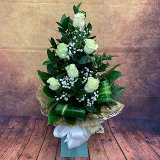 Roses Bouquet 029