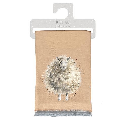 Wrendale Designs The Woolly Jumper winter scarf