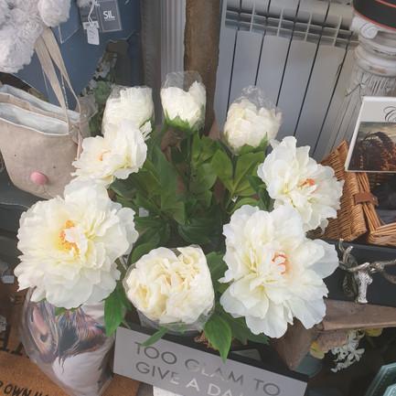 Silk Flowers 015