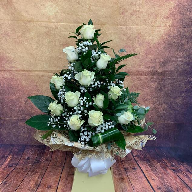 Roses Bouquet 032