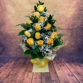 Roses Bouquet 030
