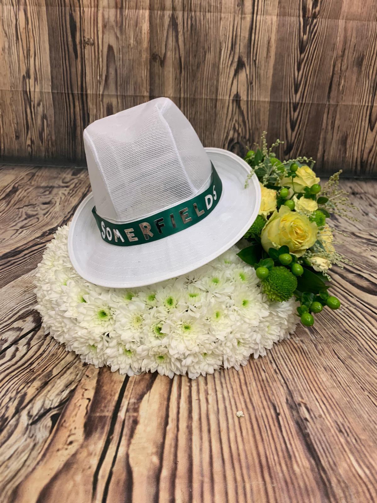 Bespoke Funeral Tribute 025