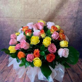 Roses Bouquet 020
