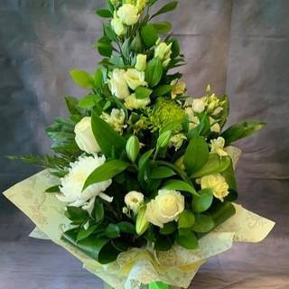 Roses Bouquet 006