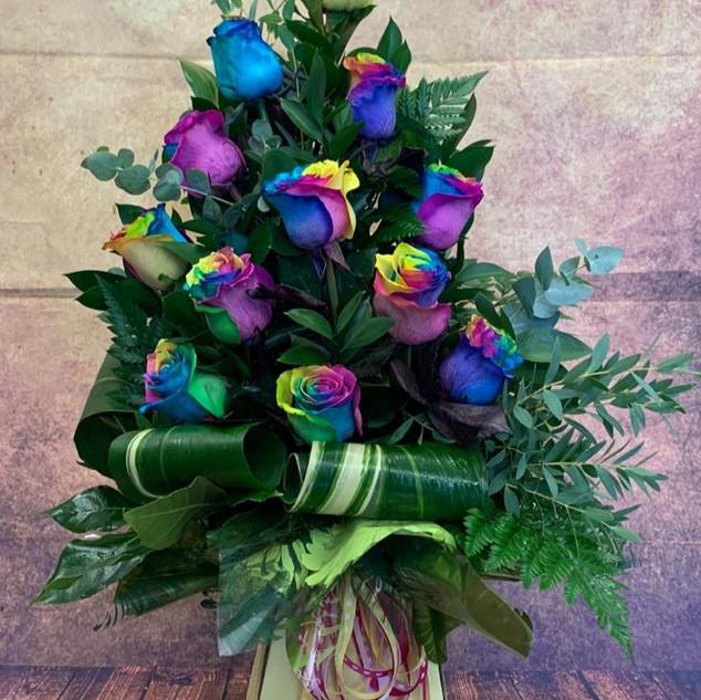 Roses Bouquet 023