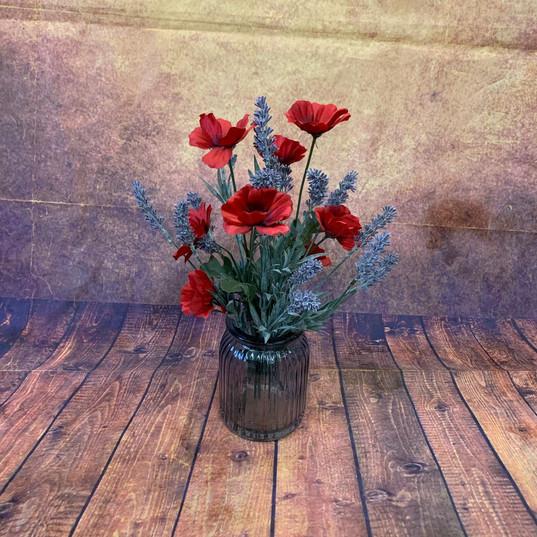 Silk Flowers 035