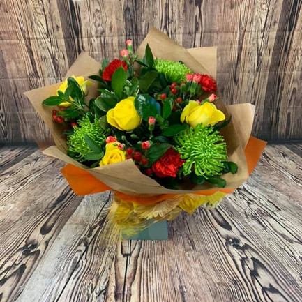 Red, Yellow and green Flower Bouquet.jpg