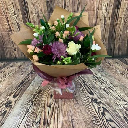 Mixed flower aqua bouquet.jpg