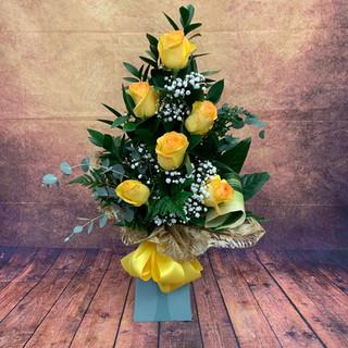 Roses Bouquet 027